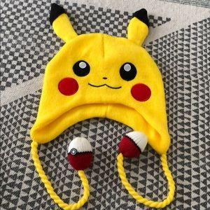 Pokémon Pikachu Beanie